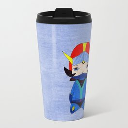 A Boy - Koji Kabuto aka Alcor (Grendizer - Goldorak Travel Mug