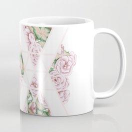Secret Garden - Rosé Coffee Mug