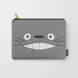 Studio Ghible Character Carry-All Pouch
