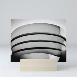 Guggenheim Mini Art Print