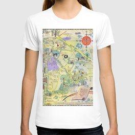 Colgate University T-shirt