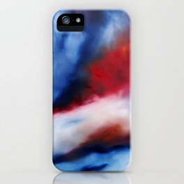 Set me ablaze iPhone Case