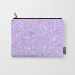 STAR CHILD (re-edit) Carry-All Pouch