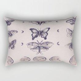 Doesn't Phase Me One Bit Rectangular Pillow