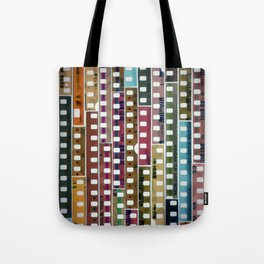 There's Nothing Negative About You Tote Bag