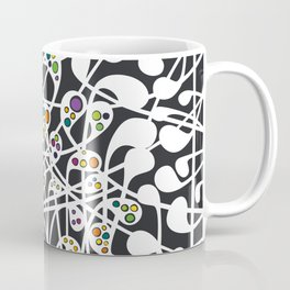 Microcosm I Coffee Mug