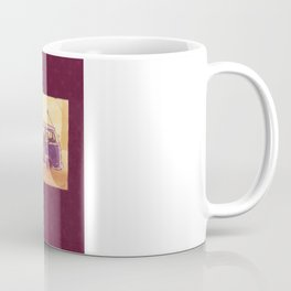Sisterhood! Coffee Mug