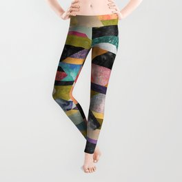 Crystallized Leggings