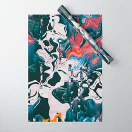 ŸEL3 Wrapping Paper