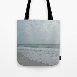 Between Dawn and Dusk Tote Bag