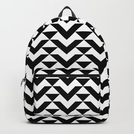 BW Tessellation 6 1 Backpack
