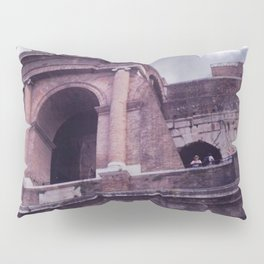The Colosseo Pillow Sham