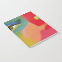Communication Three Notebook