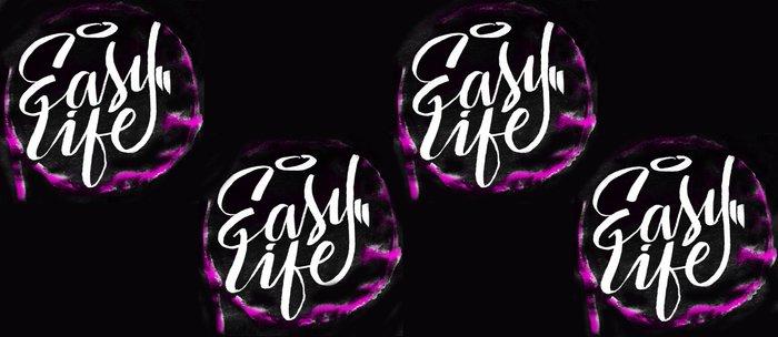 Easy Life Coffee Mug
