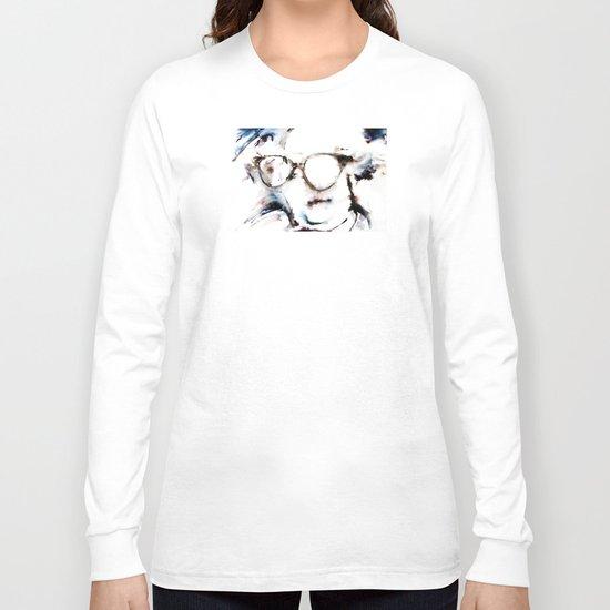the visionary  Long Sleeve T-shirt