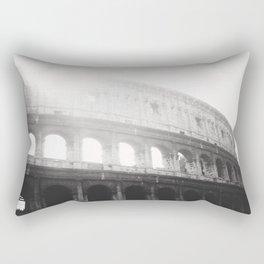 Collosseum Rectangular Pillow