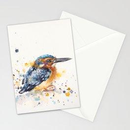 Kingfisher Lane Stationery Cards