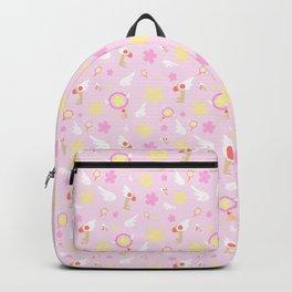 Card Captor Sakura Backpack