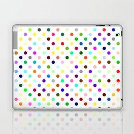 Chlorothiazide Laptop & iPad Skin