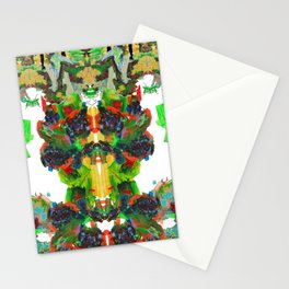 Blue-Orb Cultist Stationery Cards