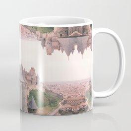 Chateau Photographic Pattern #2 Coffee Mug
