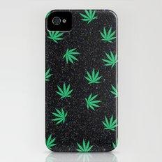 Weed Slim Case iPhone (4, 4s)