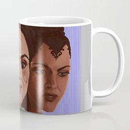 Good Queen/Evil Queen Coffee Mug