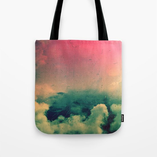 Venus Fly Tote Bag