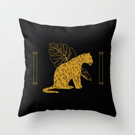 Mystic Series Special Edition Throw Pillow