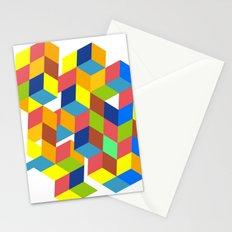 KALEIDOSCOPIC Stationery Cards