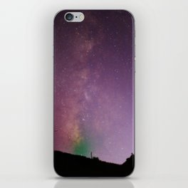 West Texas Milky Way iPhone Skin