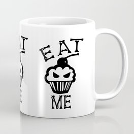 Eat me Coffee Mug