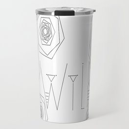 W I L D  Travel Mug