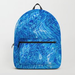 Aqua Backpack