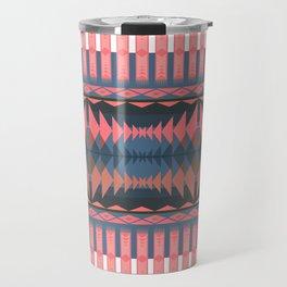 Indian Designs 279 Travel Mug