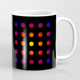 twentyfive dots o2 Coffee Mug