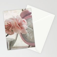 Waking up in Paris  Stationery Cards
