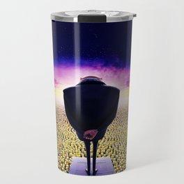 Minion Travel Mug