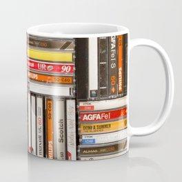 Something Nostalgic - III - Colored Version #decor #society6 #buyart Coffee Mug