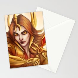 The Radiant Dawn  Stationery Cards