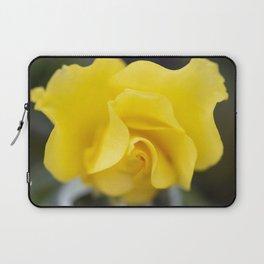 Sparkle & Shine Rose Laptop Sleeve