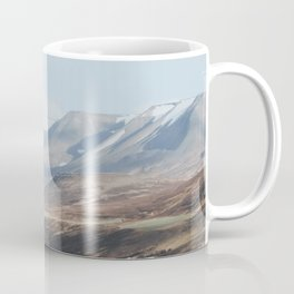 Icelandic Farm Country Coffee Mug