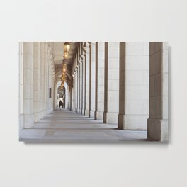 Far From Here Metal Print