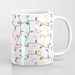 Spring Sprouts Coffee Mug
