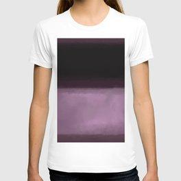 Rothko Inspired #2 T-shirt
