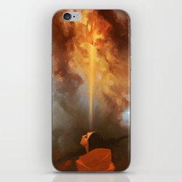Introcession iPhone Skin