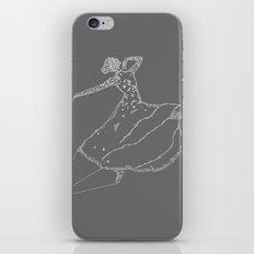 Dancer 2 iPhone Skin