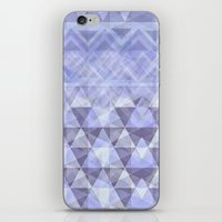 nordic iPhone & iPod Skins featuring Nordic Winter by gretzky