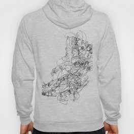 Transitions Distilled Hoody