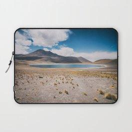 Lagunas Altiplanicas Laptop Sleeve